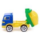 Автомобиль, цвета МИКС - фото 106546099