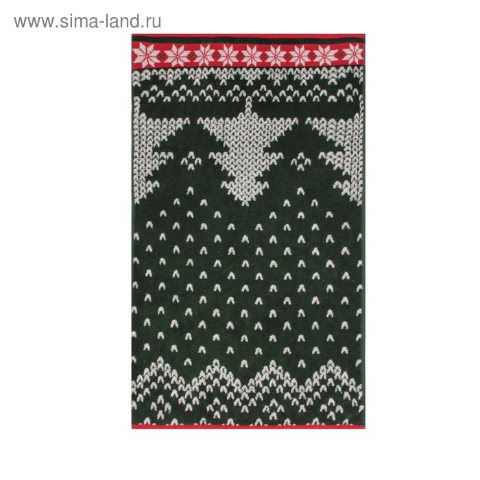 Полотенце махровое Knitwork ПЛ-2602-2566 50х90 см 100% хл 420 гр/м