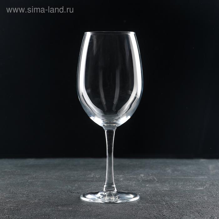 Бокал для вина 630 мл Classic