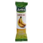 Батончики мюсли ДиYes банан с шоколадом без сахара 25г