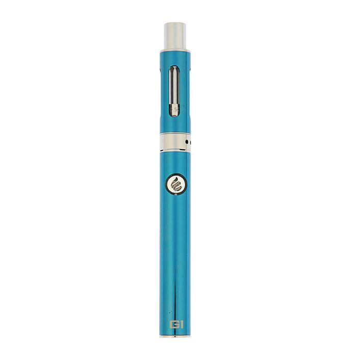 Электронный испаритель LSS G1, 650 mAh, 0,5 Ом, синий, 18х4х5 см
