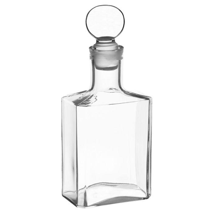 Графин-штоф для вина 750 мл