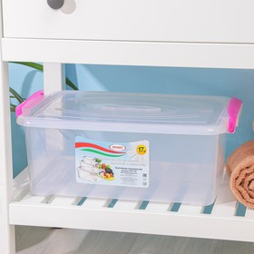 Food container 17 l, MIX color