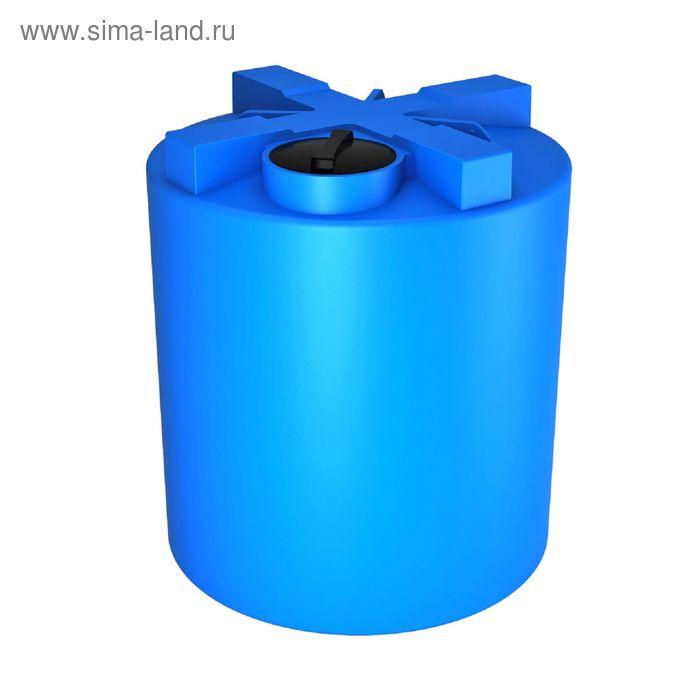 Емкость T 10000, синяя