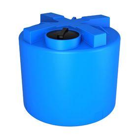 Ёмкость T 2000, синяя