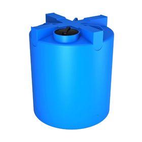 Ёмкость T 5000, синяя