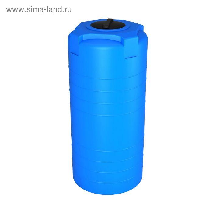 Емкость T 750, синяя
