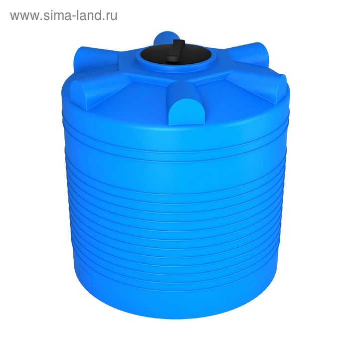 Емкость ЭВЛ 1000, синяя