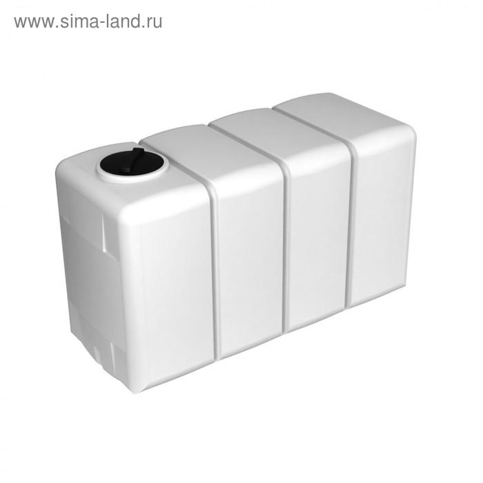 Емкость K 4000, белая