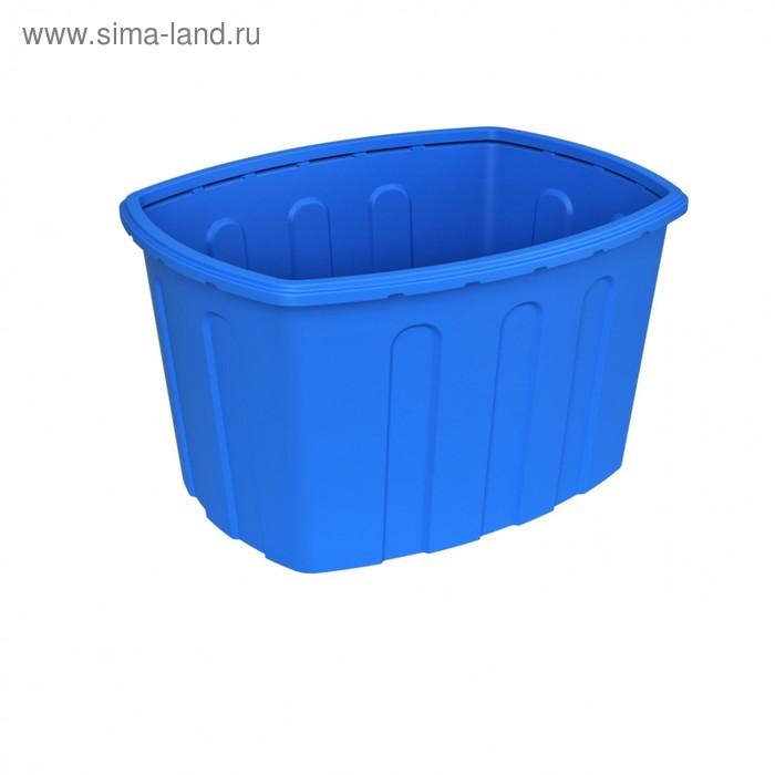 Ванна 200, синяя