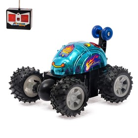 "Machine RC ""Changeling eyes"", battery powered MIX color"