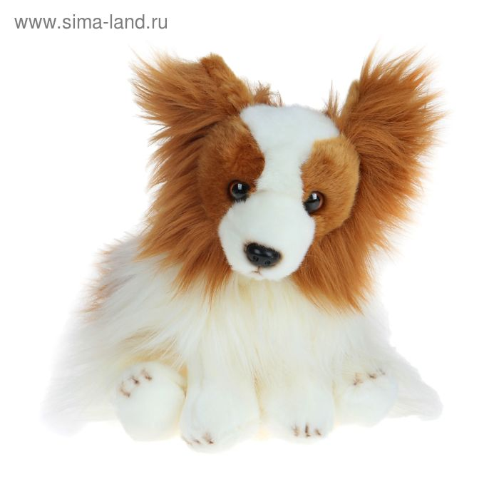 Мягкая игрушка «Собачка сидячая»