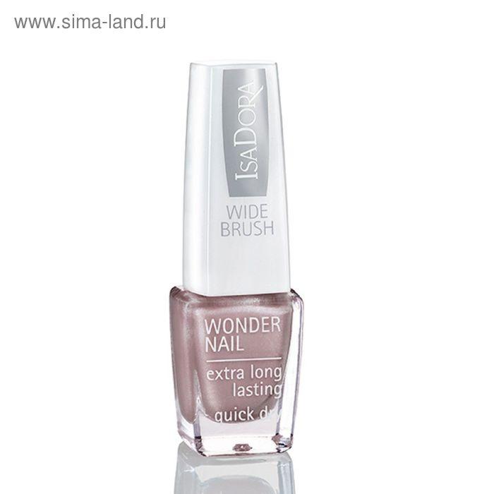 Лак для ногтей IsaDora Wonder Nail, тон 752, 6 мл