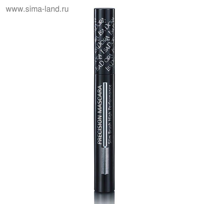 Тушь для ресниц IsaDora Precision Mascara, тон 10, 7 мл