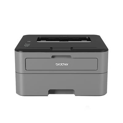 Принтер лазерный черно-белый Brother HL-L2300DR, А4, Duplex