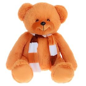 Мягкая игрушка «Медведь Топа», цвет бежевый