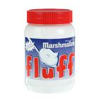 Кремовый зефир Marshmallow Fluff со вкусом ванили, 213 г