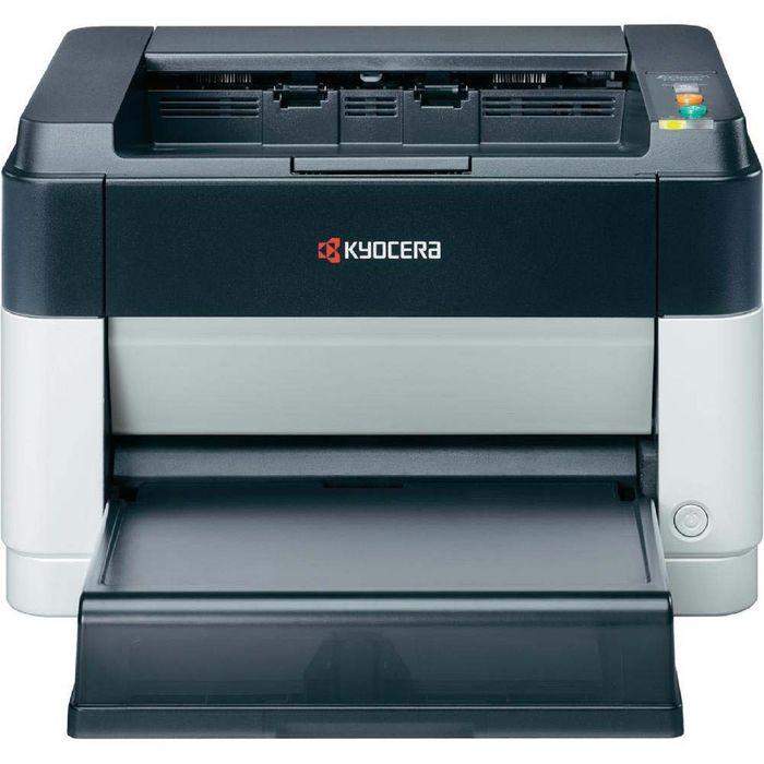 Принтер лазерный черно-белый Kyocera FS-1040, А4
