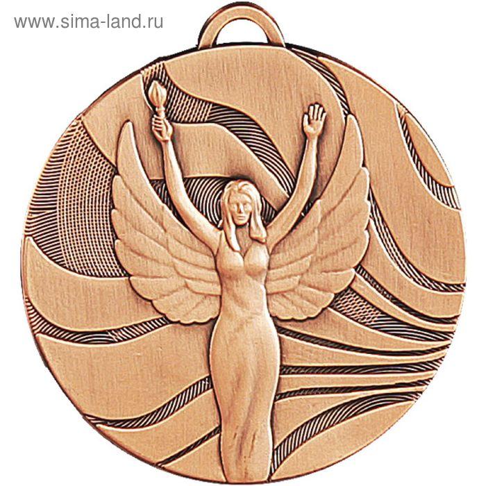 Медаль Ника MD2350/B, d=50 мм