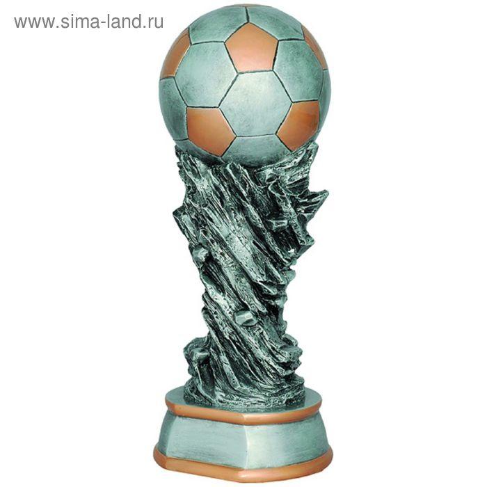 Фигурка литая Футбол 65582, h=37 см