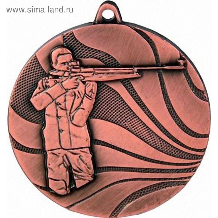 Медаль Стрельба MMC3450/B, d=50 мм