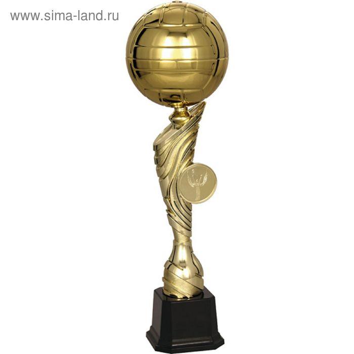 Кубок 4095B Волейбол, h=47 см, d=140 мм