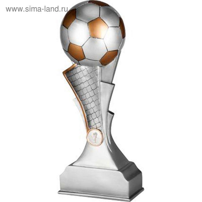 Фигурка литая Футбол RP1001, h=16.5 см