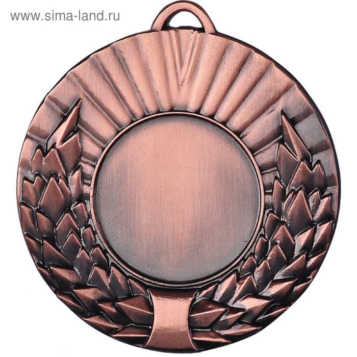 Медаль MD2050/B, d=50 мм, место под эмблему 25 мм