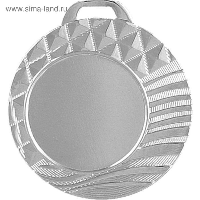 Медаль MMC7040/S, d=40 мм, место под эмблему 25 мм