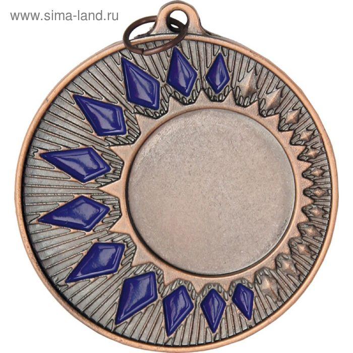 Медаль MD54/B, d=50 мм, место под эмблему 25 мм