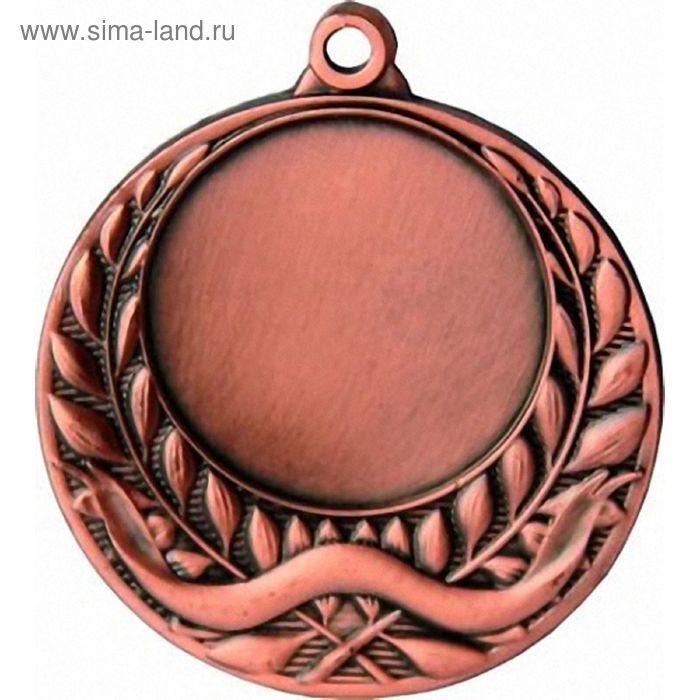 Медаль MMC3040/B, d=40 мм, место под эмблему 25 мм