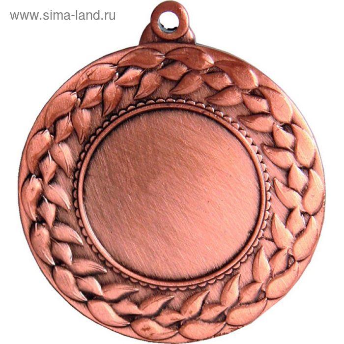 Медаль MMC3045/B, d=45 мм, место под эмблему 25 мм