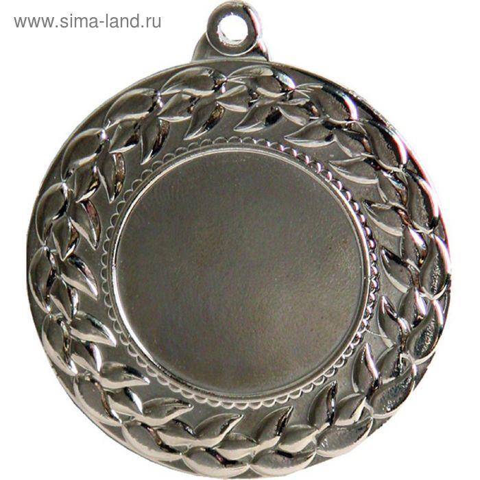 Медаль MMC3045/S, d=45 мм, место под эмблему 25 мм