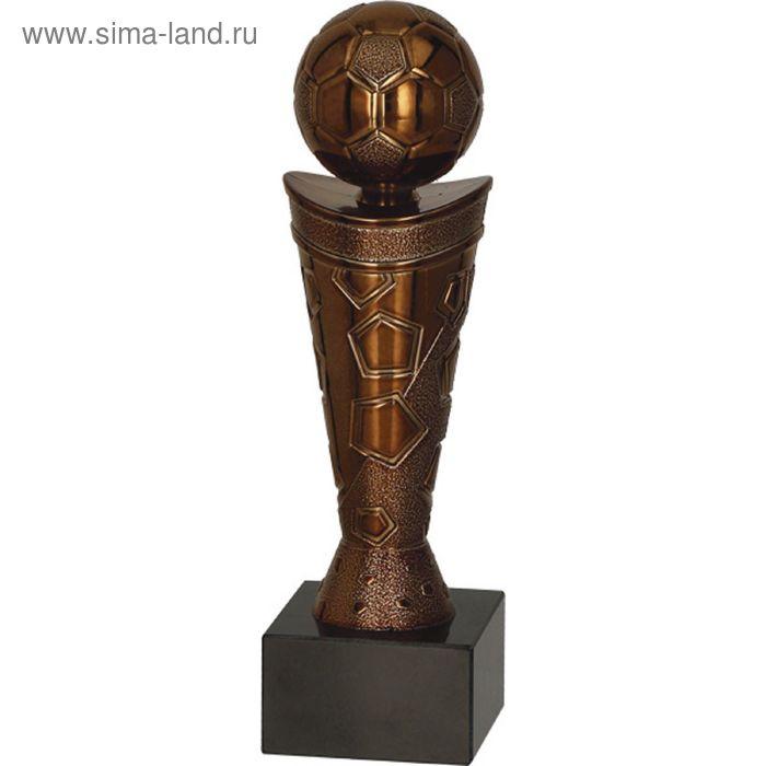Кубок Футбол 9061/B, h=18 см, d=45 мм