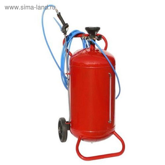Пеногенератор на 100 литров