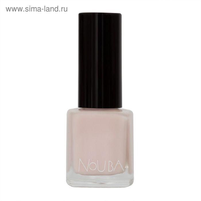 Лак для ногтей Nouba Nail Polish mini, тон 440, 7 мл