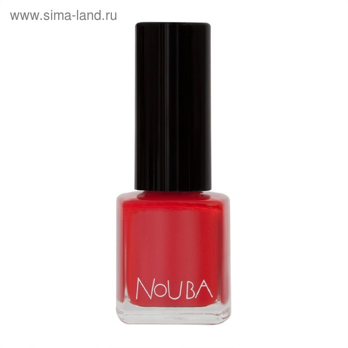 Лак для ногтей Nouba Nail Polish mini, тон 448, 7 мл