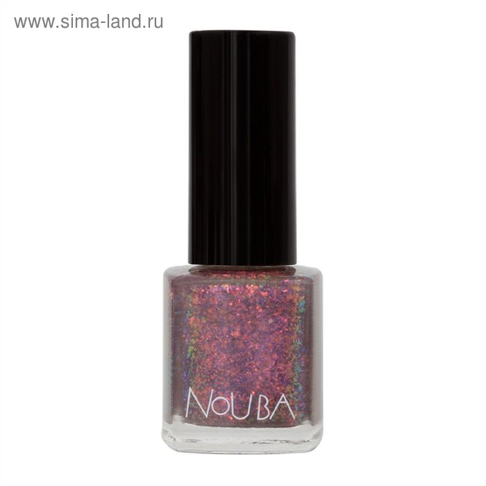 Лак для ногтей Nouba Nail Polish mini, тон 454, 7 мл