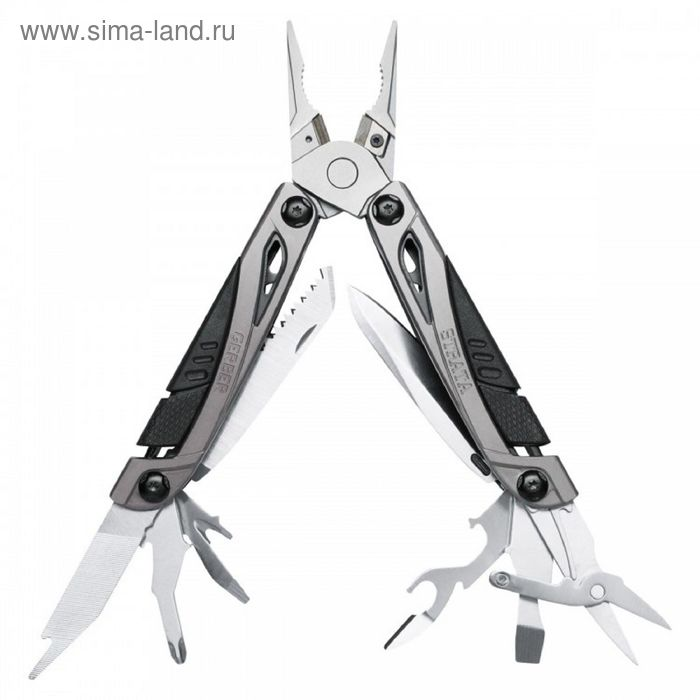 Мультитул Gerber Essentials Strata Multi Plier, блистер