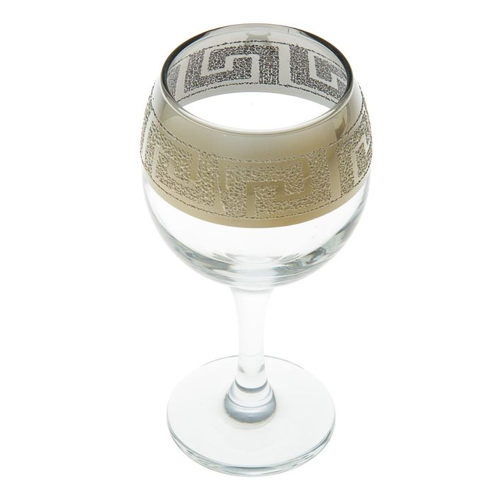 Бокал для вина Кристалл 240 мл.