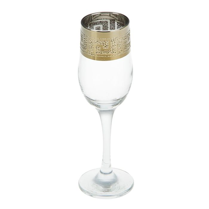 Бокал для шампанского Кристалл 200 мл.
