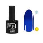 """Гель-лак для ногтей """"Термо"""", 10мл, LED/UV, цвет А2-045 васильковый"""