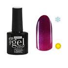 "Гель-лак для ногтей ""Термо"", 10мл, LED/UV, цвет А2-076 пурпурный перламутровый"