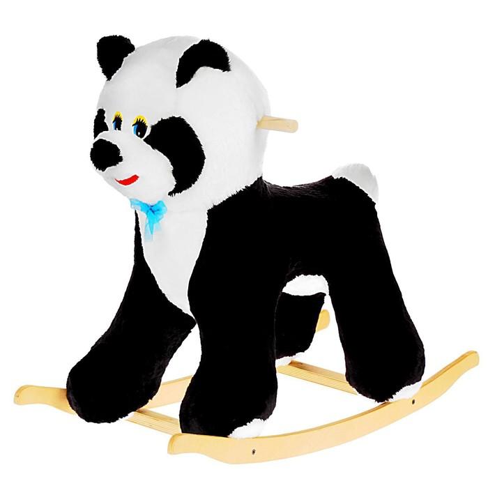 """Качалка """"Панда"""""""