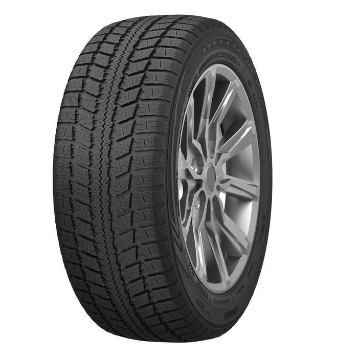 Зимняя нешипованная шина Bridgestone Blizzak VRX 225/40 R18 88S