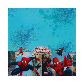Скатерть «Человек-паук», 120×180 см