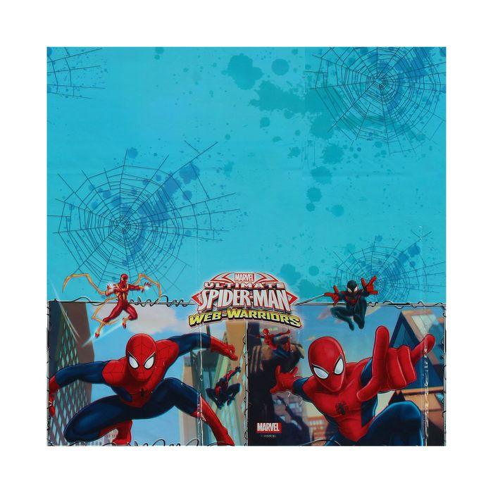 Скатерть «Человек-паук», 120 × 180 см