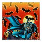 """Скатерть 120*180 см """"Бэтмен"""" / Batman Dark Hero"""
