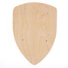 Деревянный щит «Пустой  для творчества» 21*30см