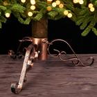 Christmas tree stand Vintage